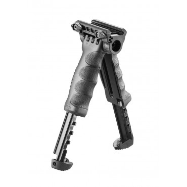 Best Foregrip Bipods - Fab Defense T-Pod