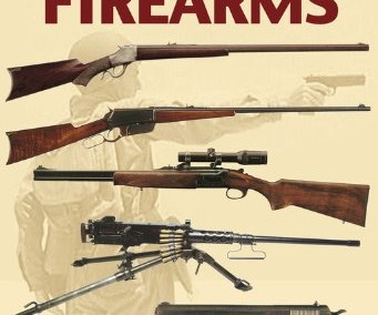 The History of Browning Firearms