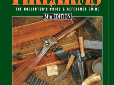 2014 Standard Catalog of Firearms: The Collector's Price & Reference Guid Standard Catalog of Firearms: The Collector's Price & Reference Guide 2014