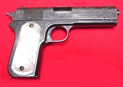 Colt Model 1903 Pocket Hammer