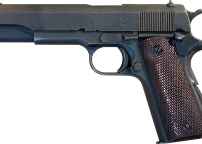 Colt Model 1911A1 and Government Model