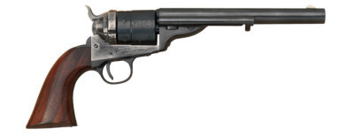 Colt Richards-Mason 1860 Cartridge Conversion