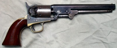 Colt Single Action Navy 1851