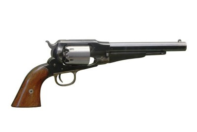 Remington Army Model 1858