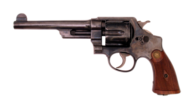 Smith & Wesson New Century