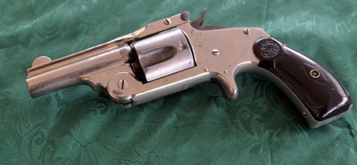 Smith & Wesson Model 2