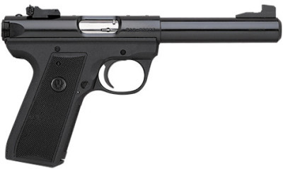 Ruger 22/45 Mark III Bull Barrel