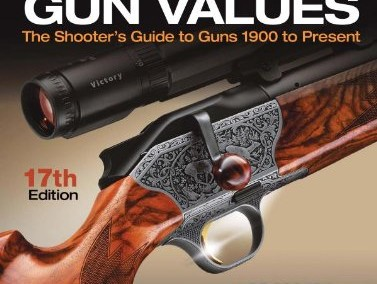 Gun Digest Book of Modern Gun Values: The Shooter's Guide to Guns to Present 1900