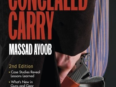 Gun Digest Book of Concealed Carry
