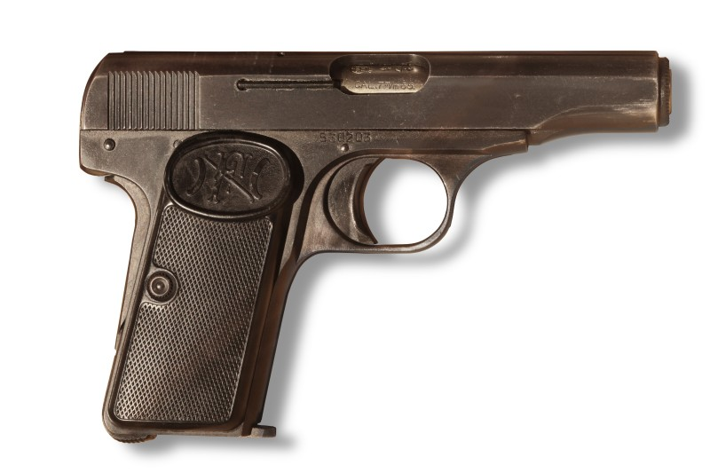 FN Browning M1910