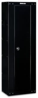 Stack-On GCB-5300RTA-DS Security Plus Pistol and Ammo Ready to Assemble Storage Cabinet