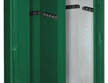 Stack-On GCDG-9216 16-Gun Convertible Double-Door Steel Security Cabinet