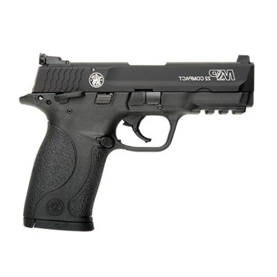 Best 22 Pistol - SW M&P