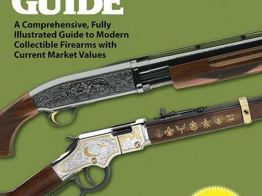 Gun Trader's Guide, Thirty-Eighth Edition: A Comprehensive, Fully Illustrated Guide to Modern Collectible Firearms with Current Market Values
