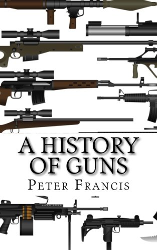 a history of the usage of gun as a weapon This article describes d-day weapons used by americans, british, and germans, including sidearms, carbines, rifles, and machine guns.