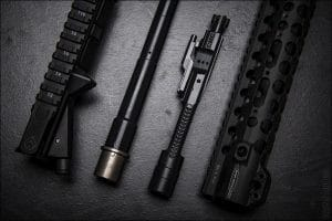 Best 300 Blackout Upper Receivers - Cover
