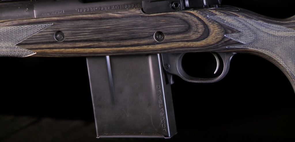 Best 308 Rifles_Ruger Scout-3