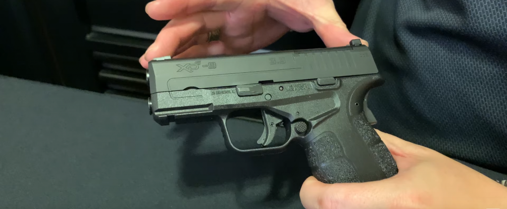 Best 9mm Subcompacts