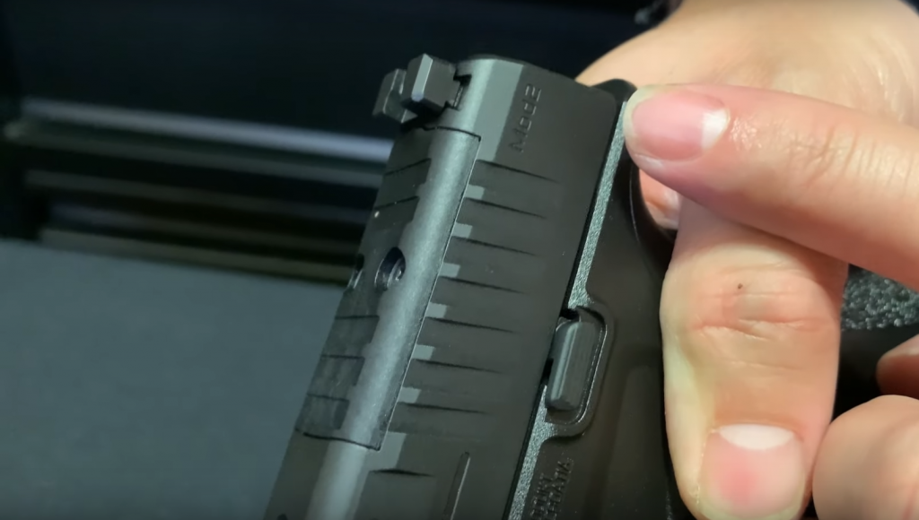 Best Concealed Carry_Springfield XDs Mod2-4