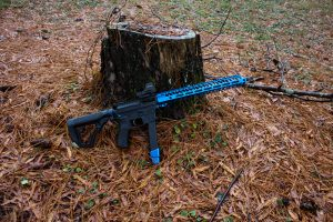 Best PCC - 9mm Rifle in the woods