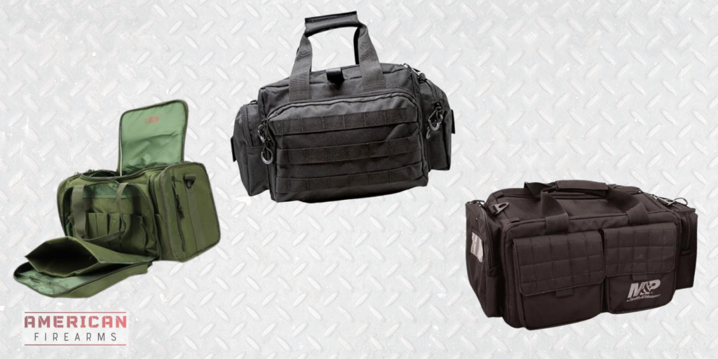 Cover Image - Range Bags