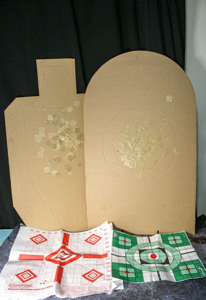 GiftsForGunLovers - Targets