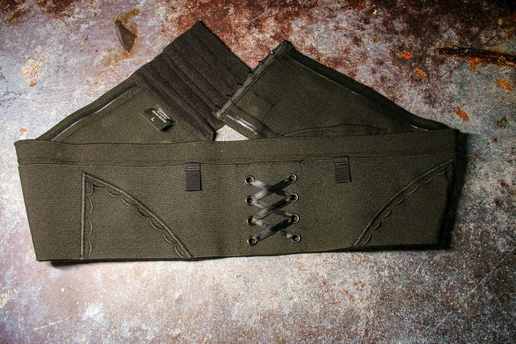 GiftsForGunLovers- Belly Band Holster