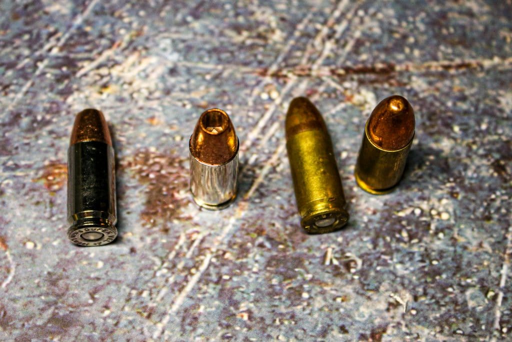 GiftsForGunLovers- Bullets