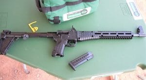 The best pistol-caliber carbines - Cover