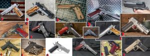 Kinsey's and Fusion Firearms Custom Pistol Collaboration