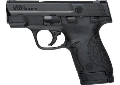 M&P 40 SHIELD