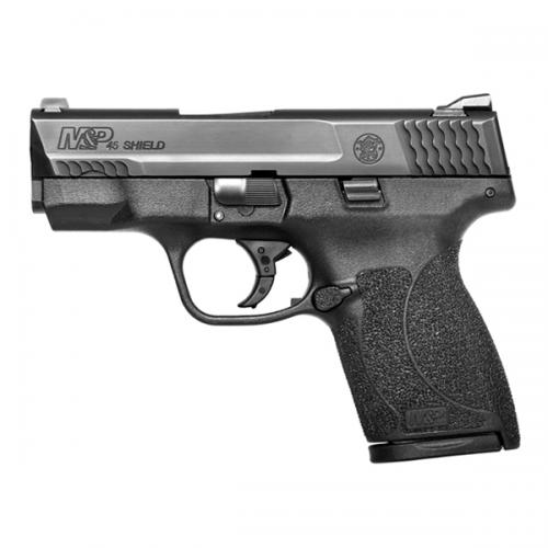M&P 45 SHIELD No Thumb Safety