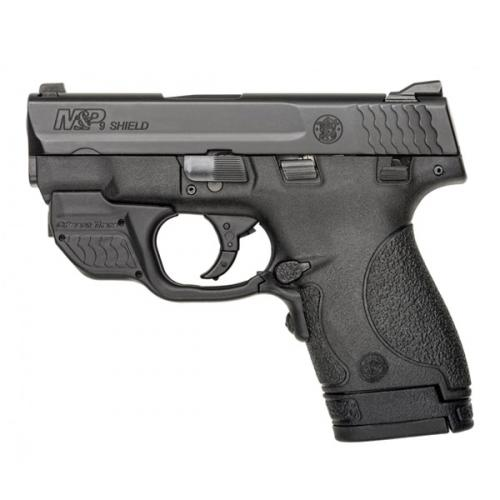 M&P 9 SHIELD Crimson Trace Green Laserguard