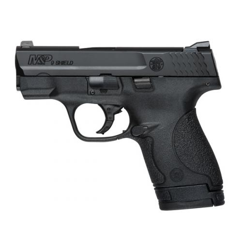 M&P 9 SHIELD No Thumb Safety