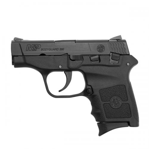 M&P BODYGUARD 380
