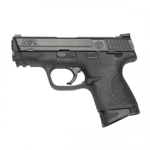M&P9c Compact Thumb Safety