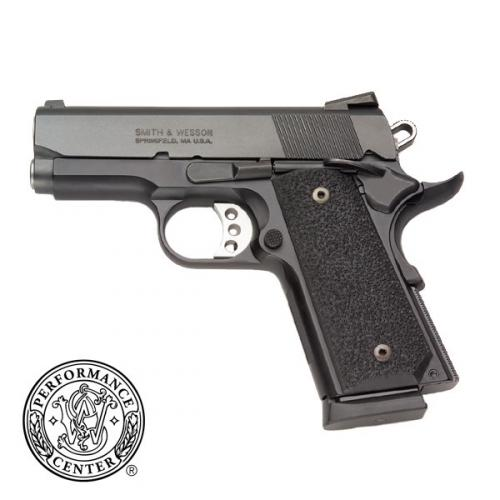 PERFORMANCE CENTER SW1911 PRO SERIES