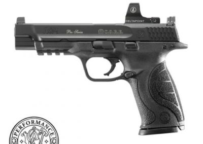 Performance Center M&P 9L Pro Series C.O.R.E.