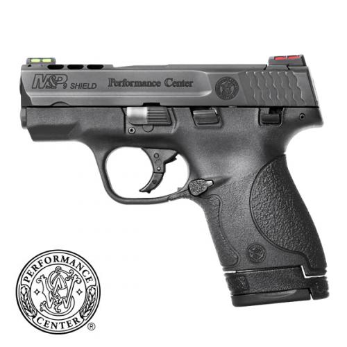 Performance Center Ported M&P 9 SHIELD