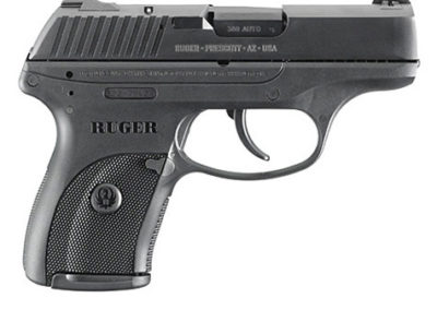 RUGER LC380