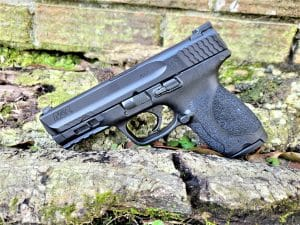 S&W M&P M2.0 Compact cover
