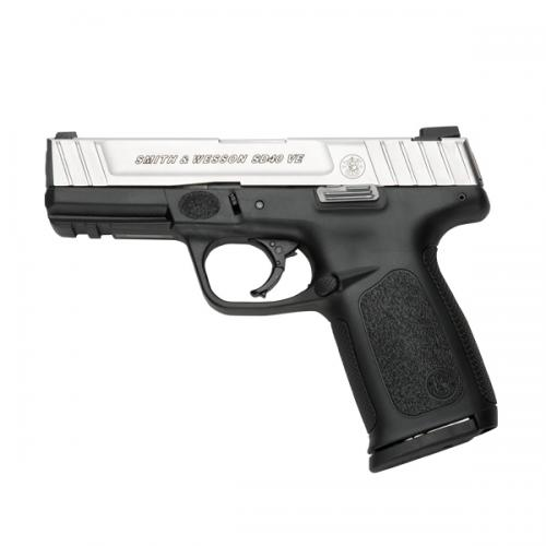 S&W SD40 VE – Std Capacity