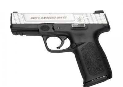 S&W SD9 VE Std Capacity