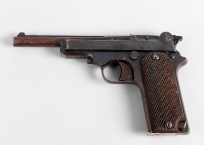 Star Military Model – Pistolet Automatique