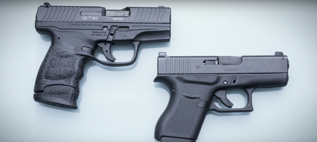 Subcompact 9mm Pistols_Walther PPS M2-3