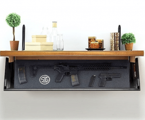 best-hidden-gun-shelves