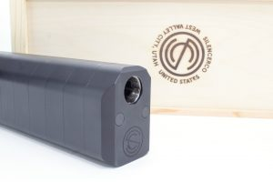 best shotgun suppressors - Cover