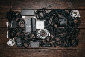 Best Hand Crank Phone Chargers - Clutter