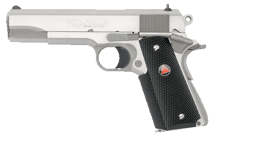 Best 10MM pistol - Colt Delta Elite