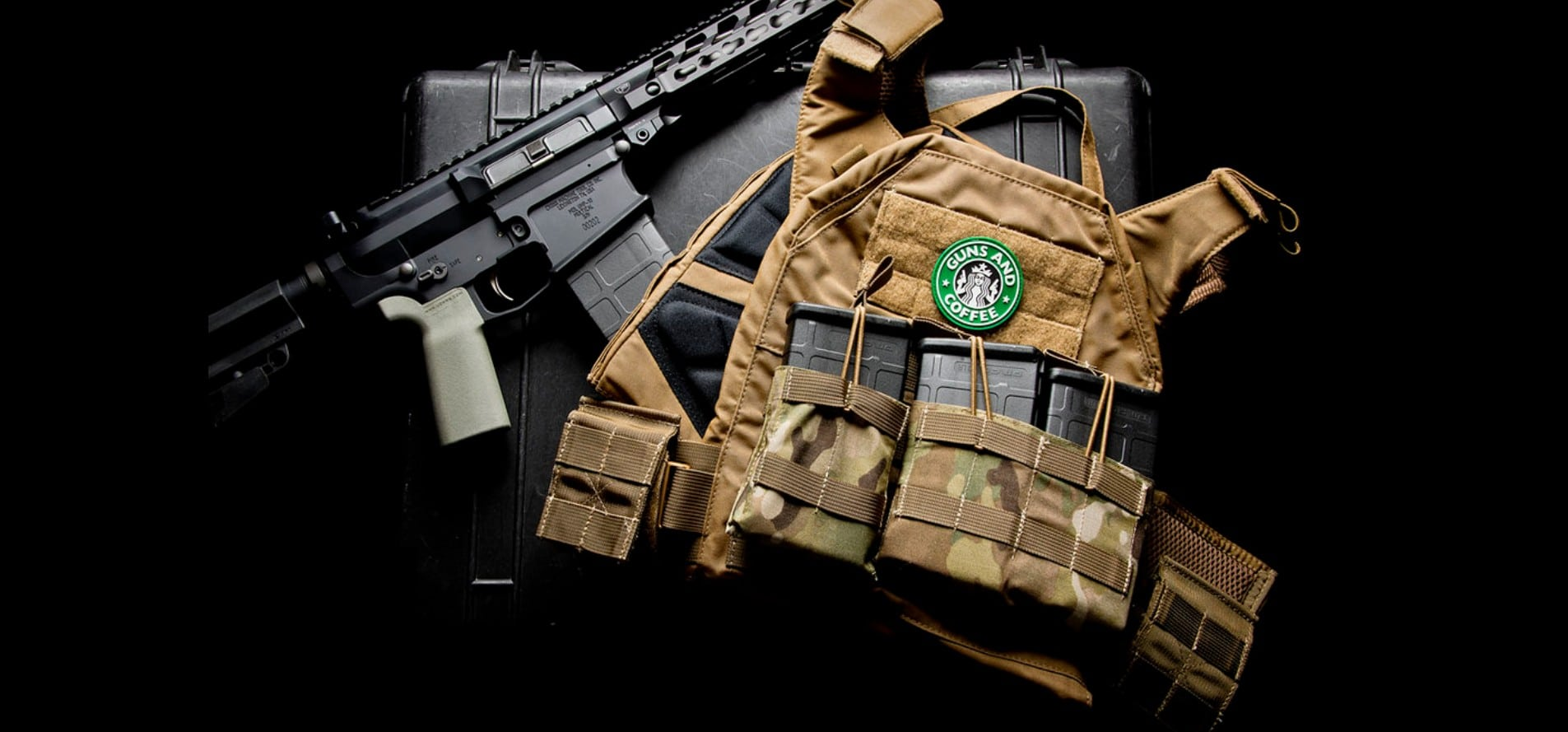 Best Plate Carriers - Cover